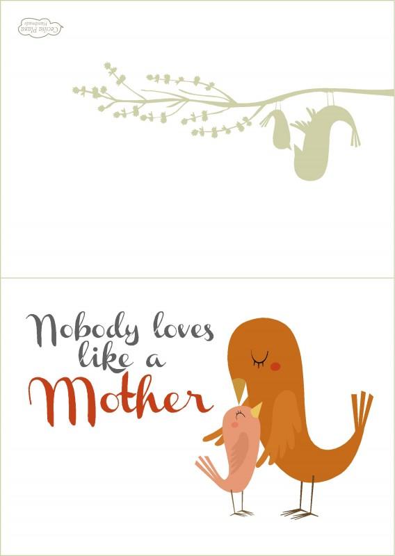 Mother´s day_3(Nadie quiere como una madre,Pajaritos)baja