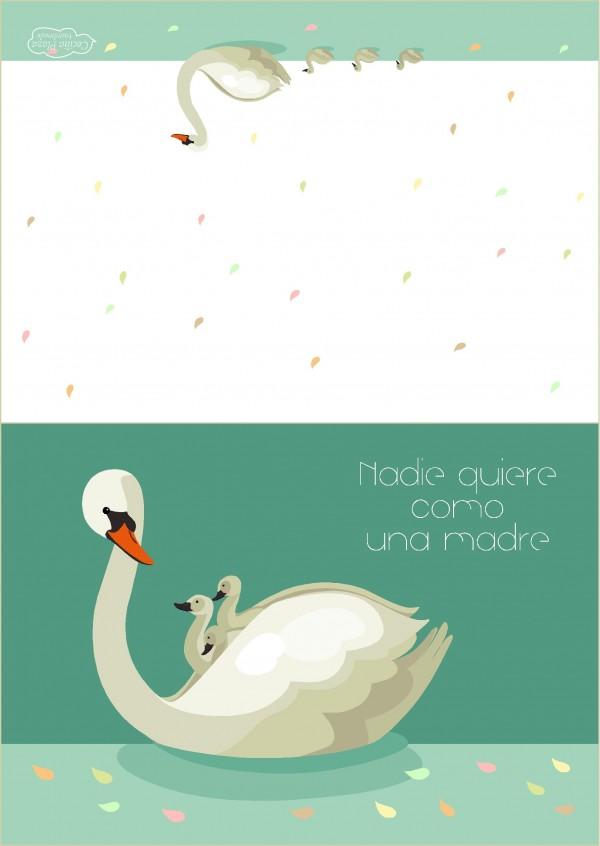 Mother´s day_7(Nadie quiere como una madre,Cisnes)baja